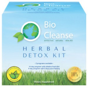 Organic Detox Kit
