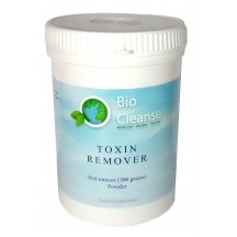 Toxin Remover -  Bentonite Clay and Psyllium Detox Powder