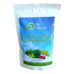 Alkalizing Superfood