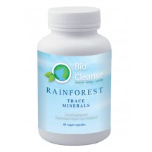 Rainforest Trace Minerals-Fulvic/Humic Acid Supplement