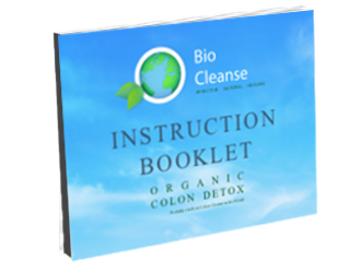Bio Colon Cleanse Instructions